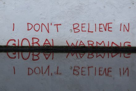 Changement climatique: L'Union Européenne «ne peut pas échouer»